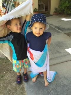 Claremont-Preschool-Beach-Day-2