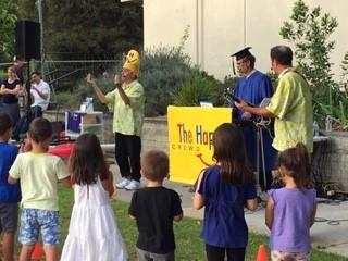 Claremont-Preschool-End-of-Year-Celebration