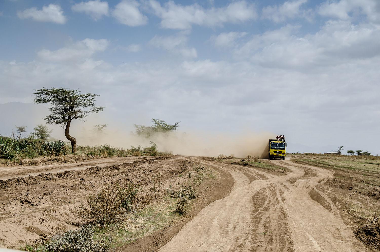 Meki - Äthiopien