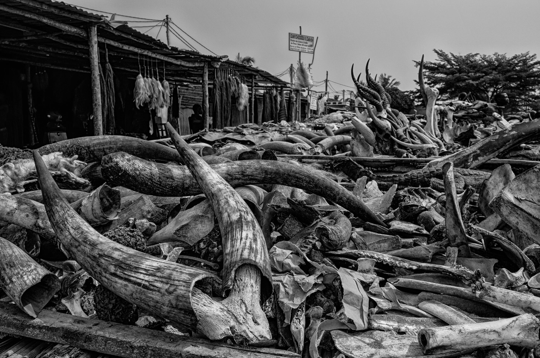 Lomé Fetischmarkt