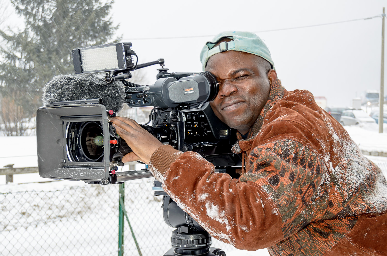 George Cameraman