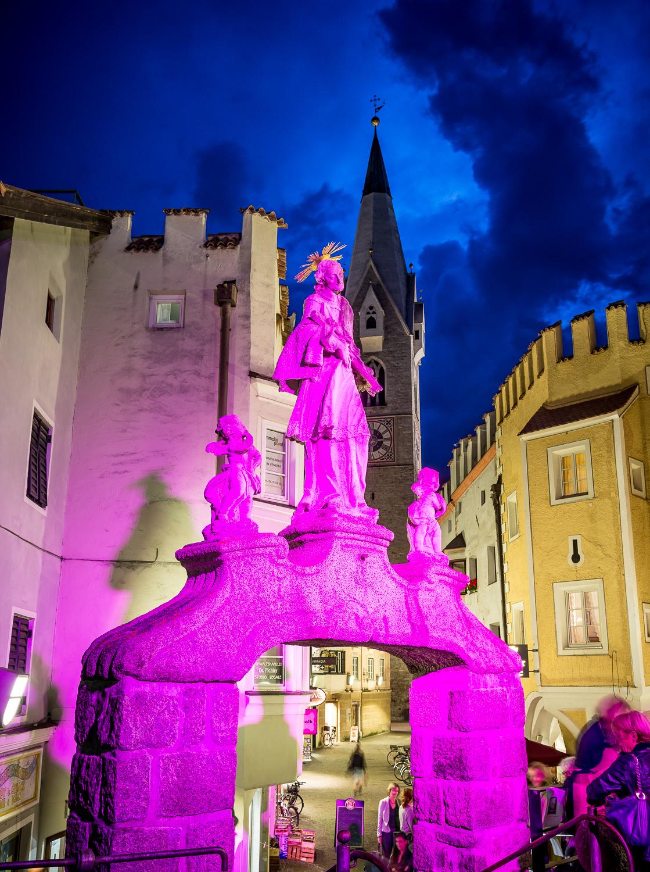 Nepomukstatue in Brixen