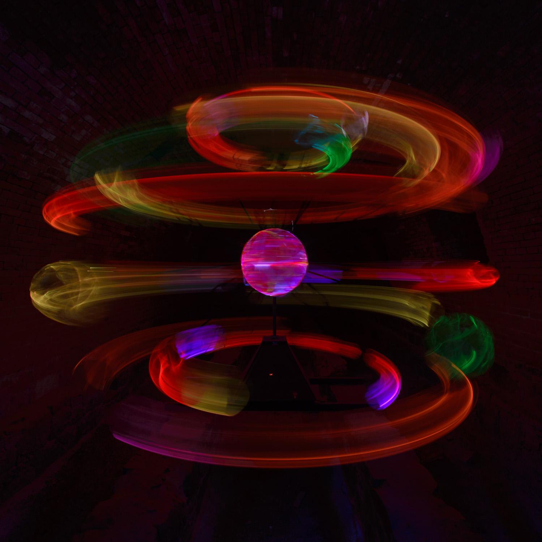 Ariadne's Asteroids Centrifuge