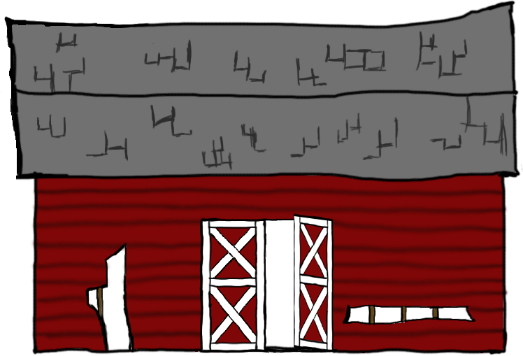 Game Art for ECRB Game