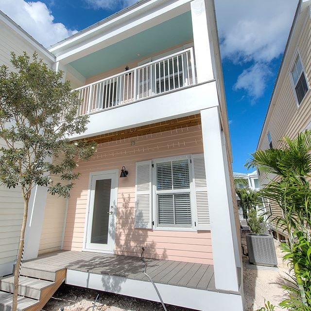 Another unit #SOLD this week at Southernmost Cabana Resort! We`re down to only a handful of units left, give us a call today to schedule your own private showing!  615 Virginia Street, Key West | $799,000  Listed Exclusively By: Team Spottswood/Vazquez & Terri Spottswood  Treat yourself to something special... a brand new home in Old Town Key West! This intimate 21 home enclave in the heart of the island is an opportunity not to be missed. Homes range from 2 to 3 bedrooms, 1,200 to 1,500 square feet, all feature high end finishings, hurricane rated impact windows & low monthly HOA fees. The homes exceed building code requirements so owners can enjoy lower then average insurance and utility costs as well. The grounds include a community pool and each unit has parking. Only steps to the sights and amenities of Duval Street.  For the best professional results in Key West & the Florida Keys, whether its buying or selling, make sure to contact Team Spottswood/Vazquez & Terri Spottswood!  tel: 305.432.4848 email: tsv@trumanandcompany.com  www.terrispottswood.com www.keywesthometeam.com - - - - #teamspottswoodvazquez #terrispottswood #trumanandcompany #homesforsale #homesweethome #islandlife #hgtv #realtor #keywest #picoftheday #pictureperfect #igdaily #newconstruction #realestate #floridakeys #paradise