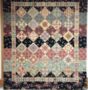 A Pieceful Journey's quilt.