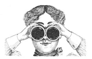 VINTAGE WOMAN WITH BINOCULARS.jpg