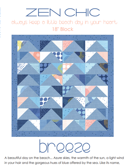 CLICK  on the block to download Brigitte's free pattern.