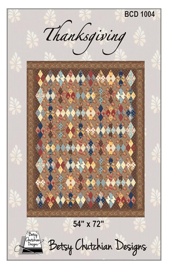 Melange by Betsy Chutchian Designs