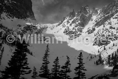 20170130-Emerald Lake Hike Snow-719