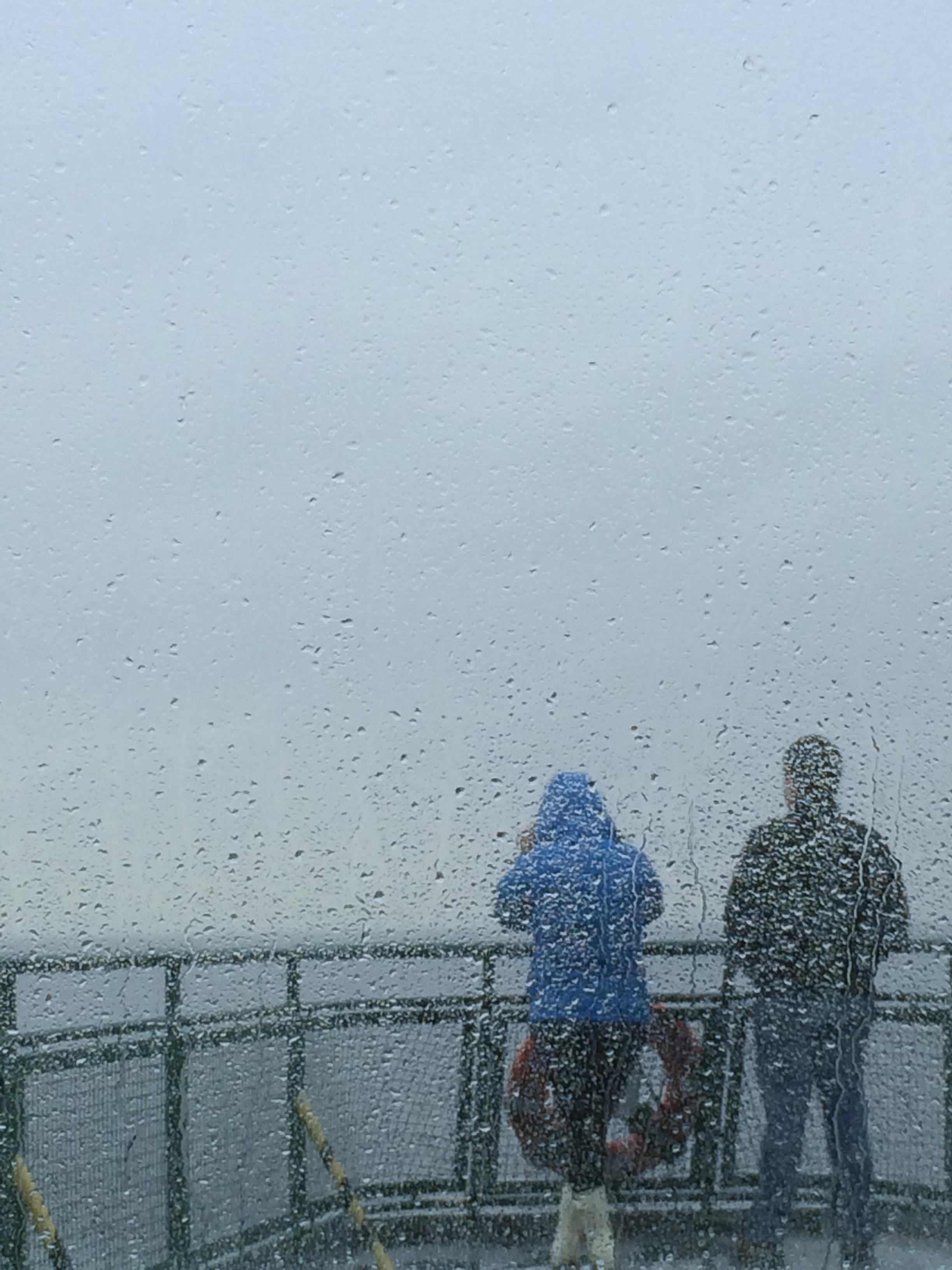 Ferry Mist
