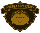 logo of Burma super star