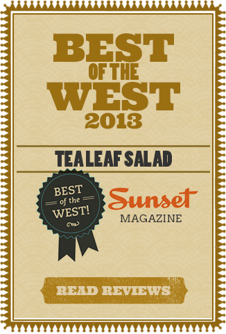 Best of the west 2013