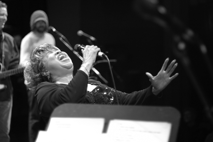 Mavis Staples, Boulder, CO