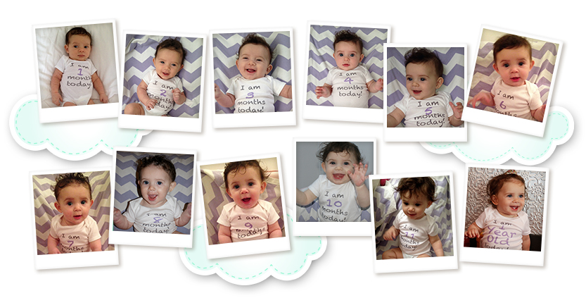 Layla's First Year
