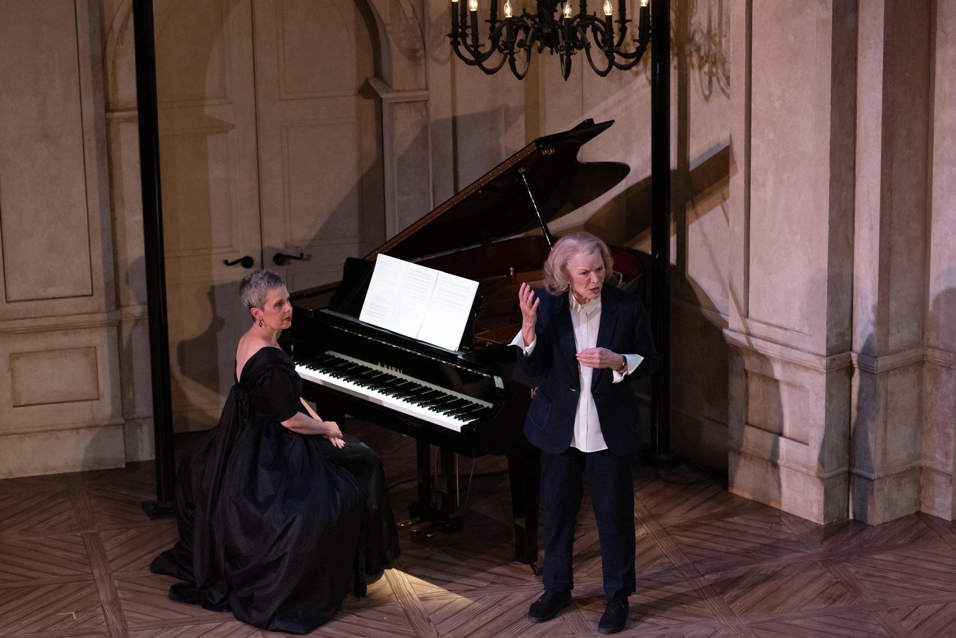 33 Variations, Ellen Burstyn, Andrea Katz.