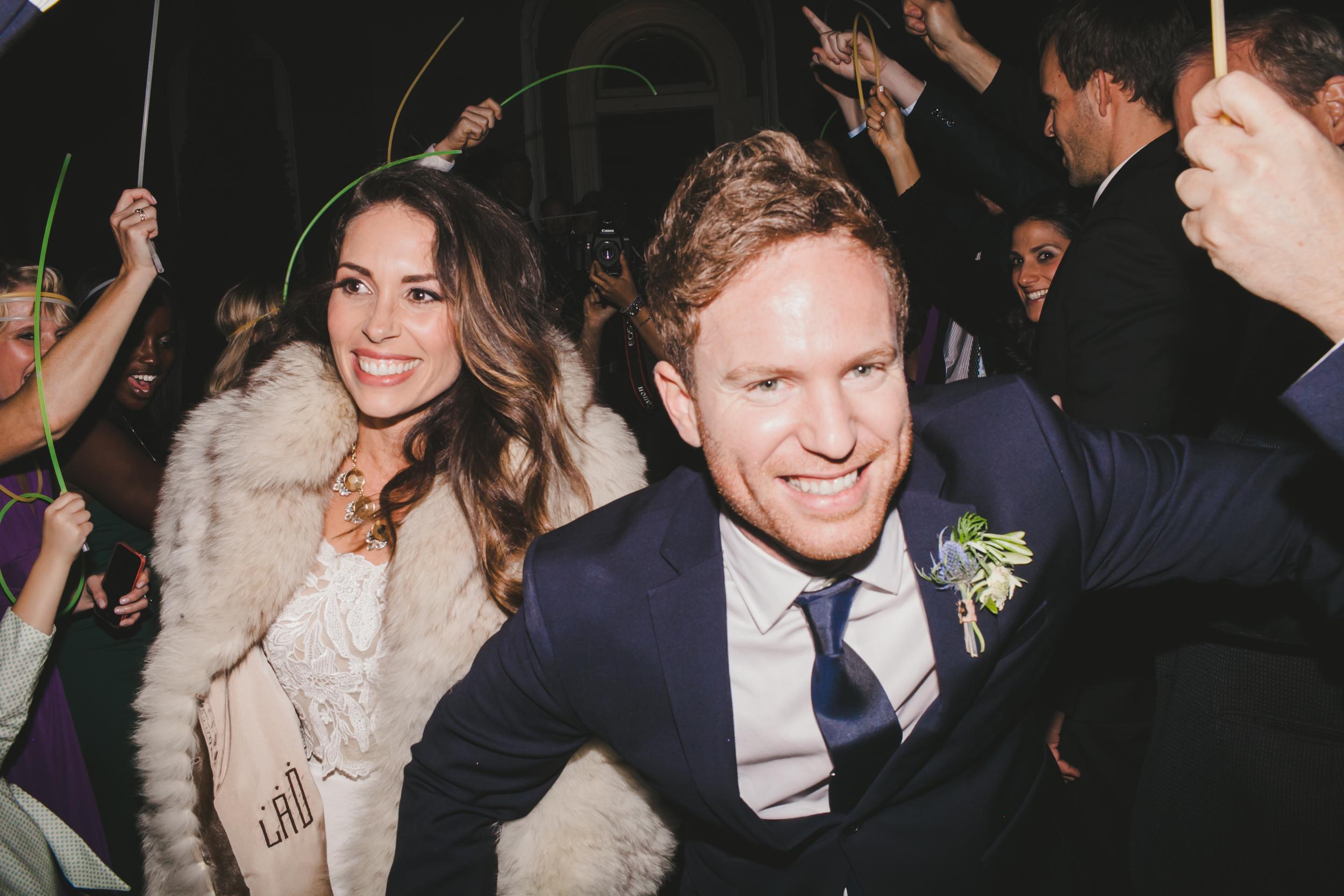 Kneale_Wedding_Getaway