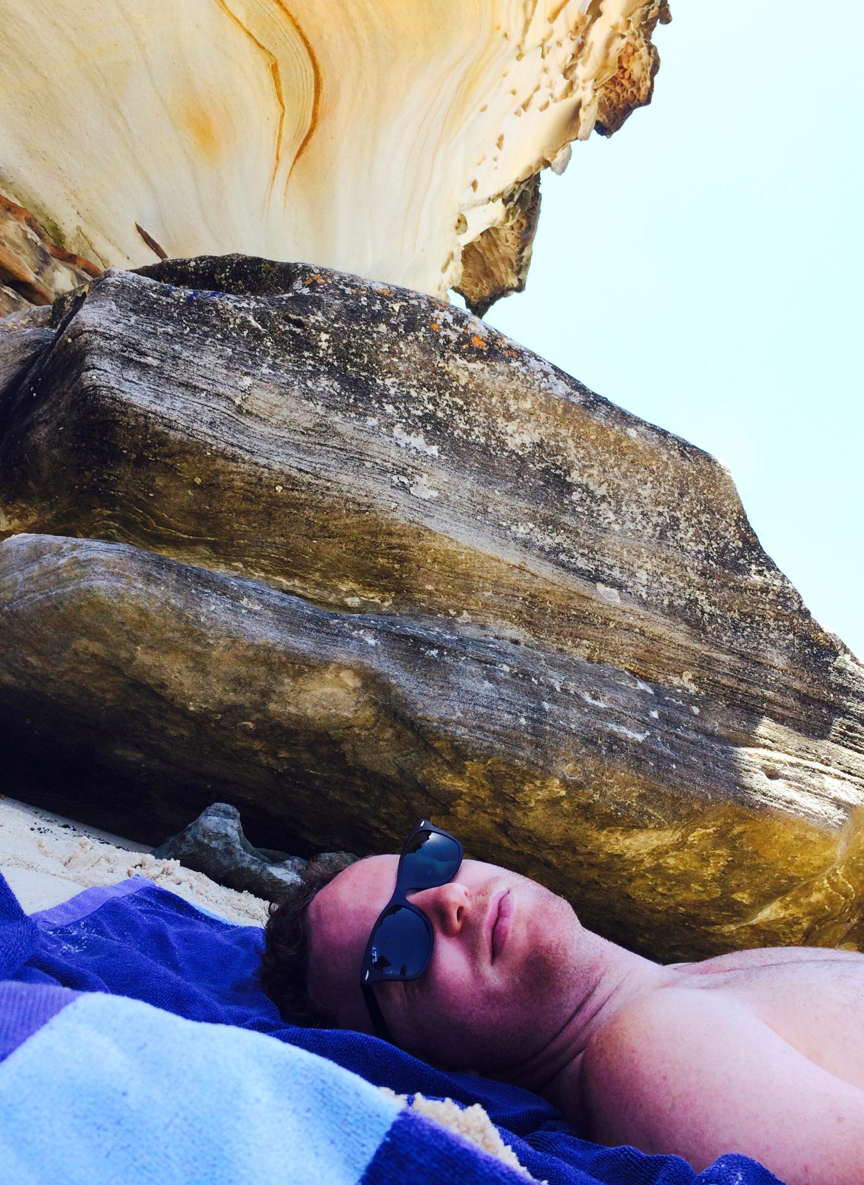 Places to visit in Sydney Australia - Tamarama Beach
