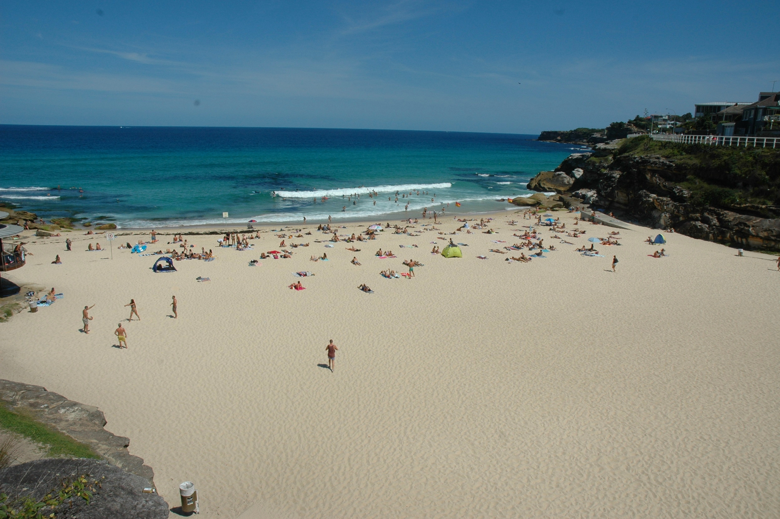 Tamarama Beach - Sydney Australia