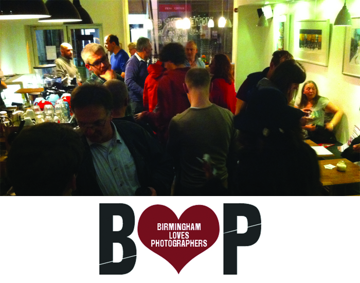Birmingham Loves Photographers   Director & Programme Curator Spring/Summer 2014   June 2013- May 2015