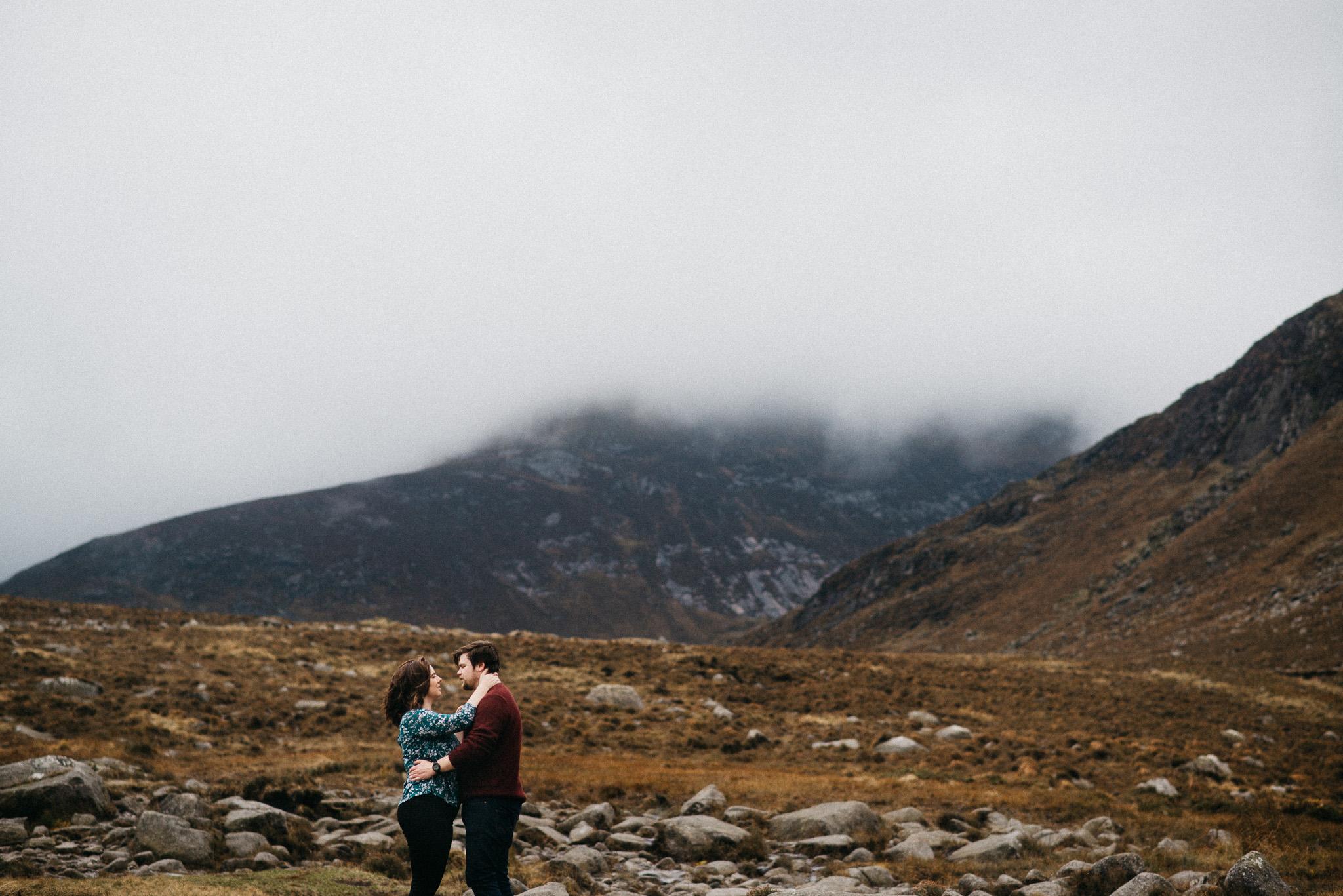 mourne mountatins engagement photography ireland-9.jpg