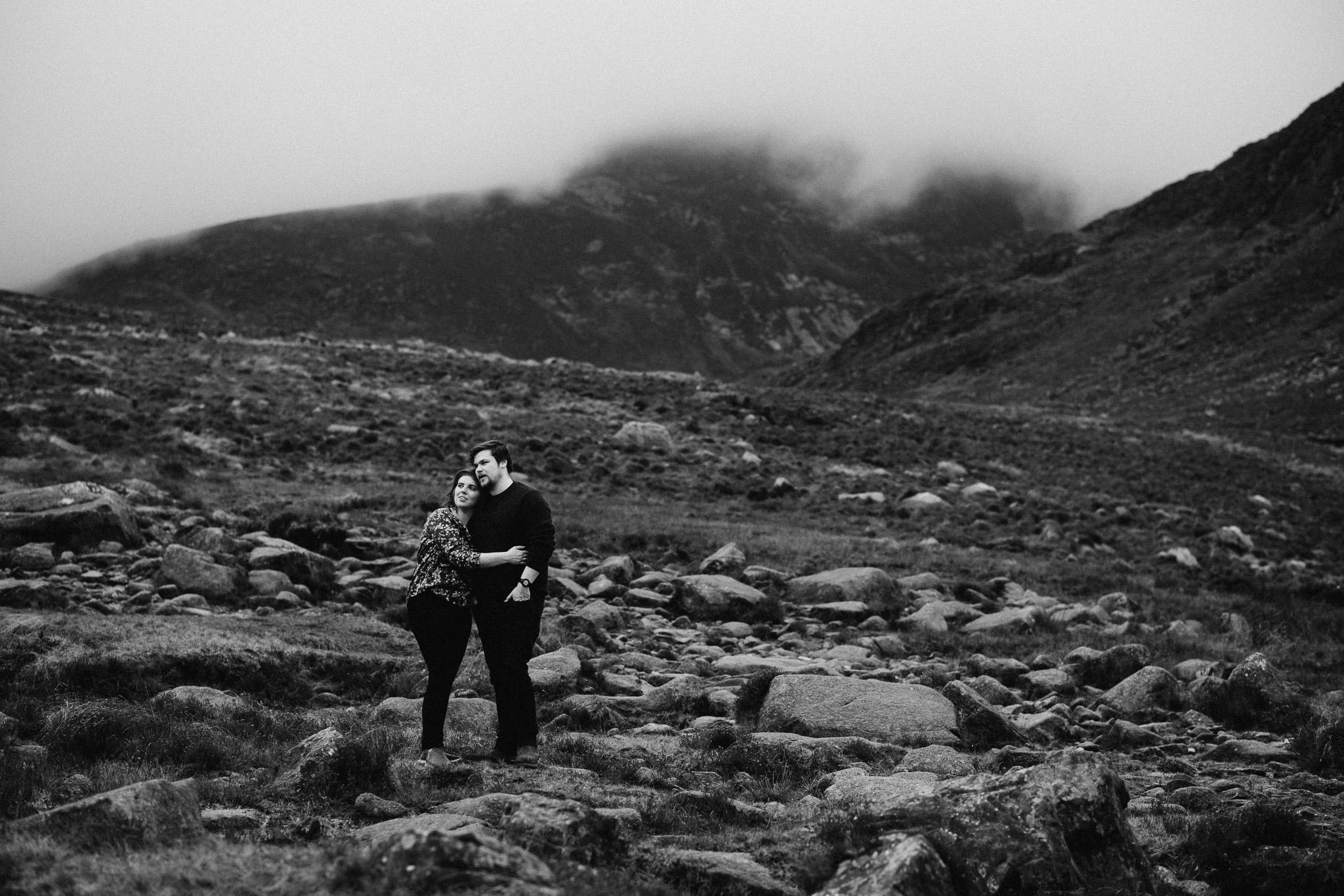 mourne mountatins engagement photography ireland-10.jpg