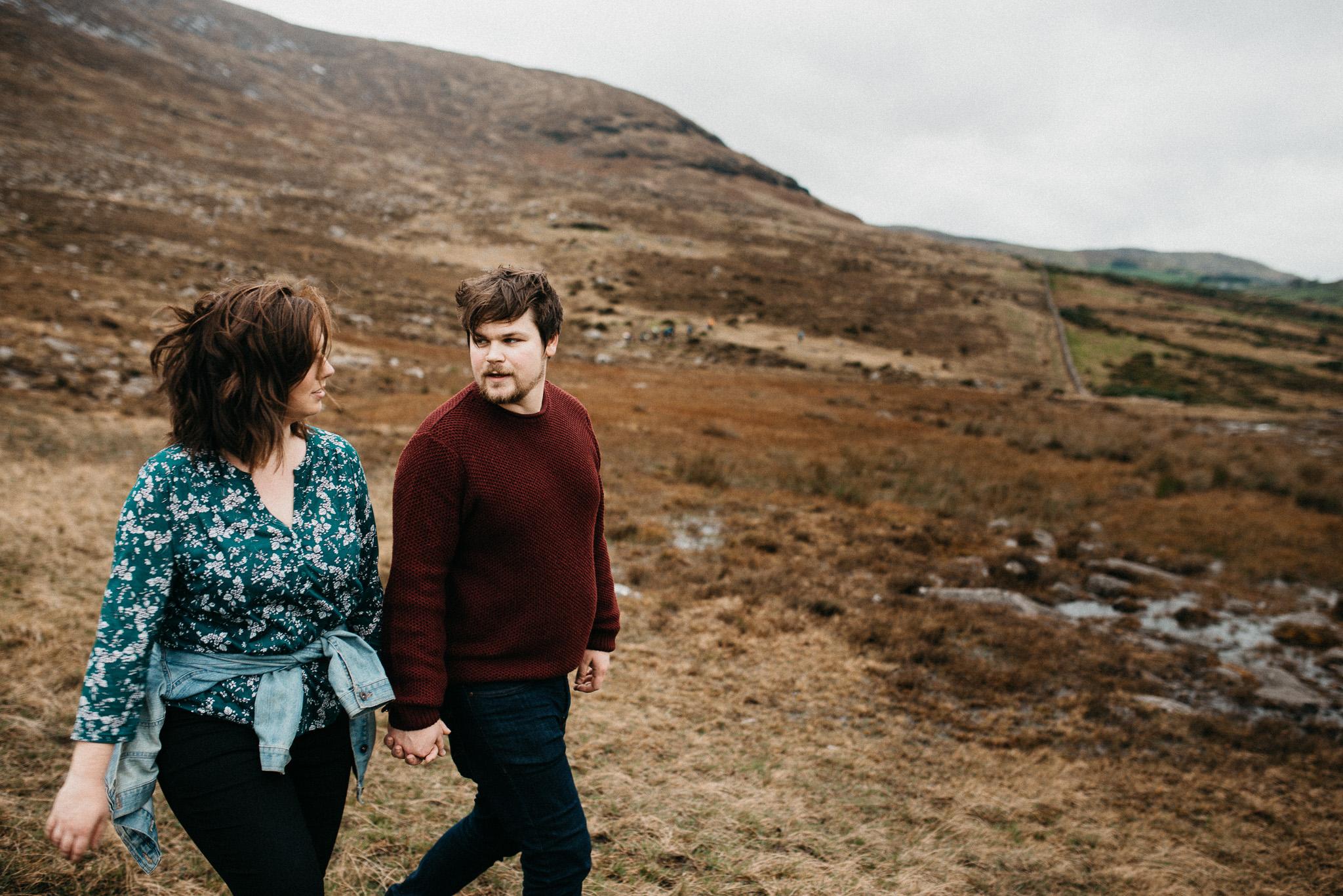 mourne mountatins engagement photography ireland-14.jpg