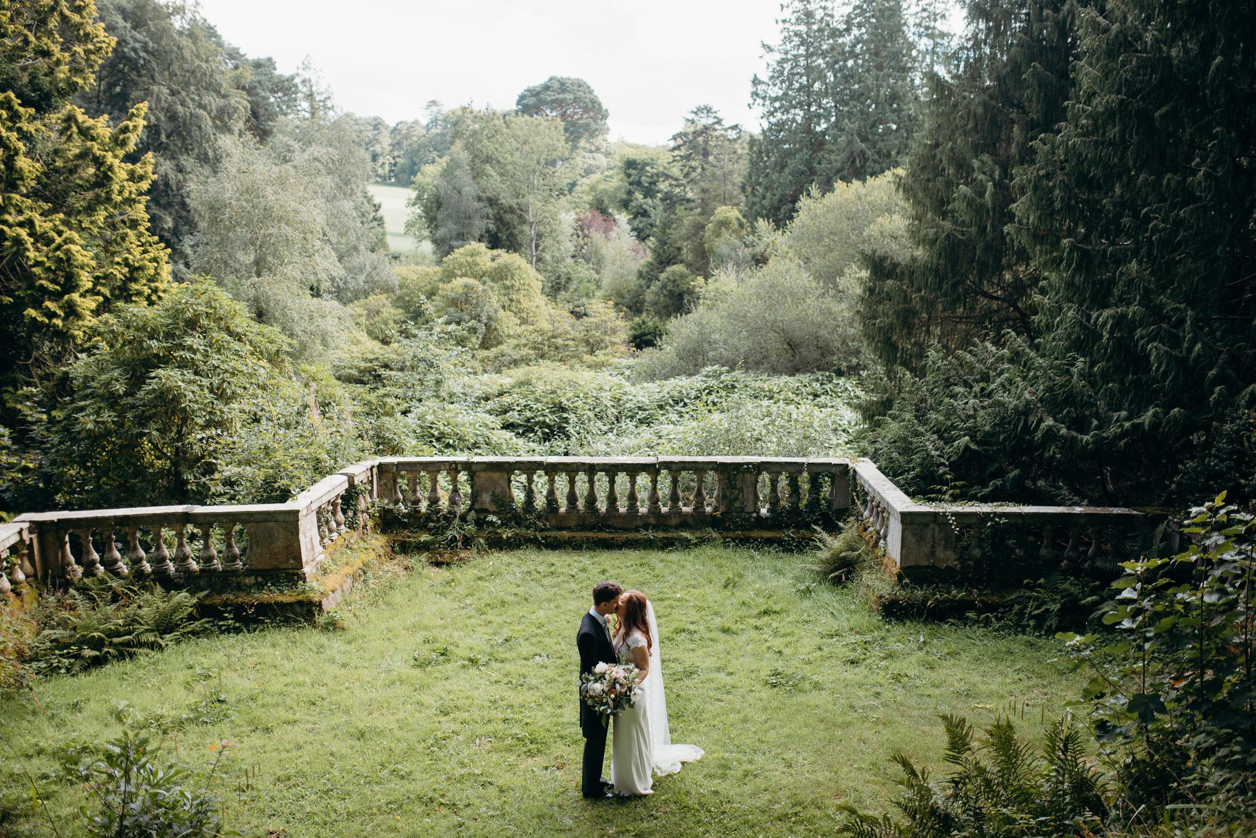 drenagh wedding photos