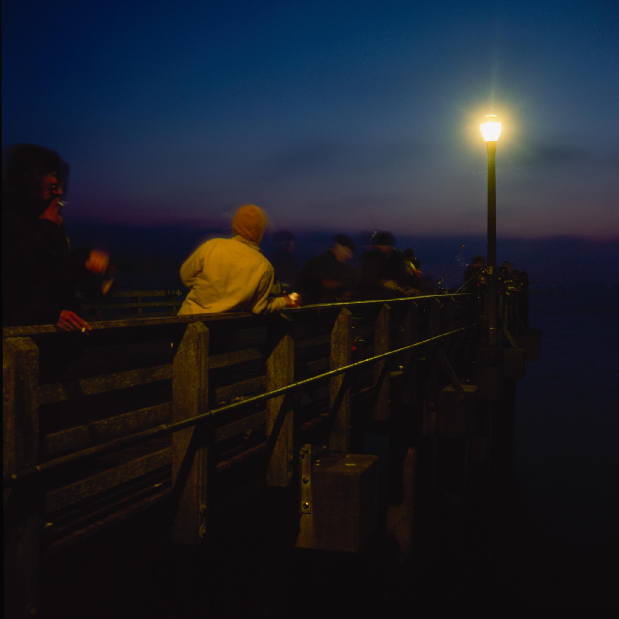 night fishing 2