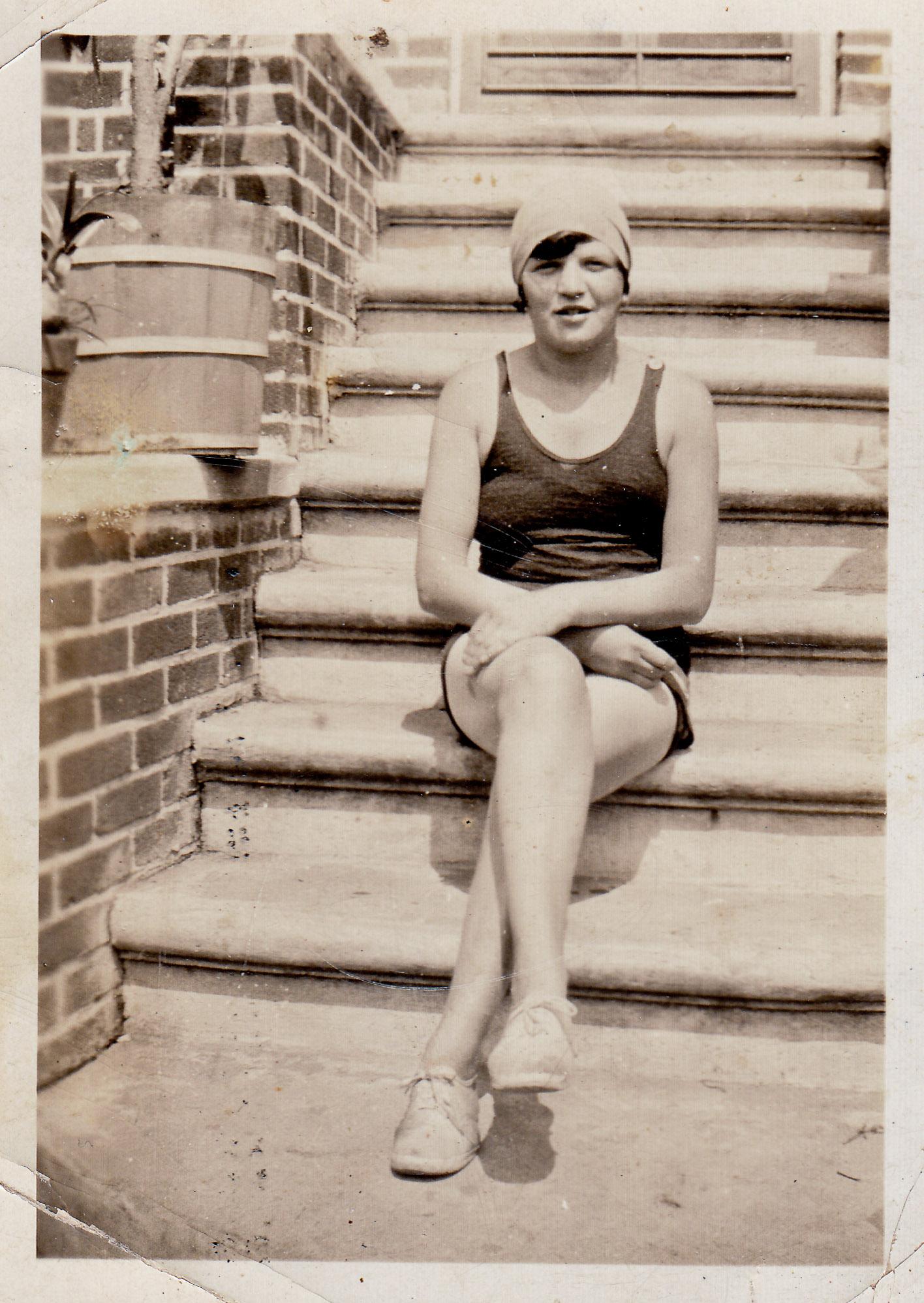 Fay - 1926