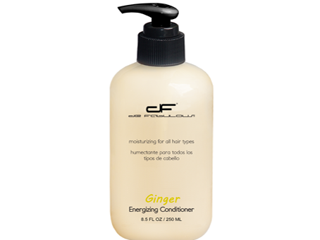 de Fabulous Ginger Sensation Conditioner