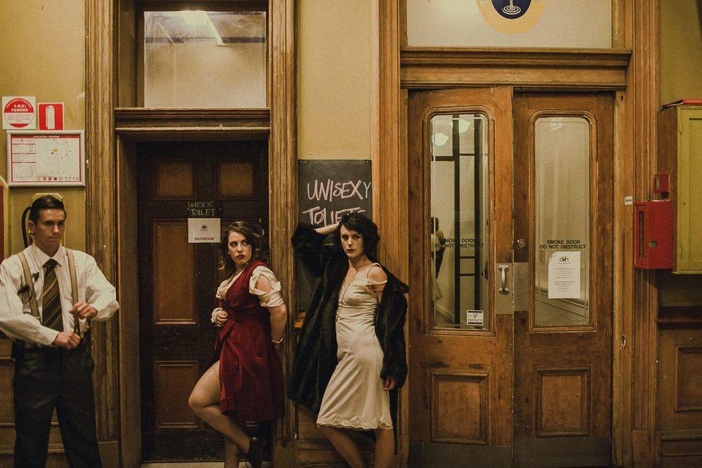 2013 - UGC presents La  Confidential      Oli Sansom (http://www.olisansom.com)