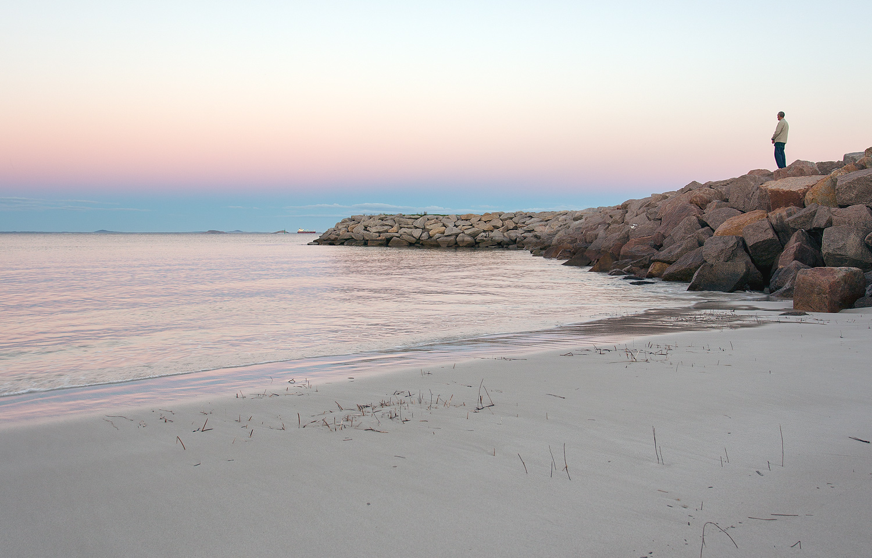 Sunset in Esperance, Western Australia