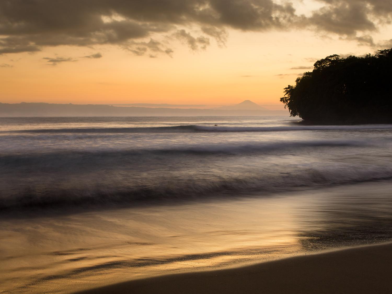 Sunrise in Java - Indonesia