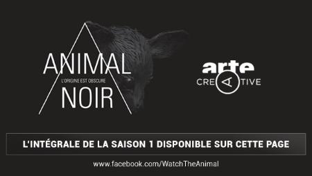 Créationde la Musiqued'Animal Noir avec Loïc le Foll                                  PRIX DE LA MEILLEURE MUSIQUE ORIGINALE au WEB FESTIVAL 2015 dePARIS