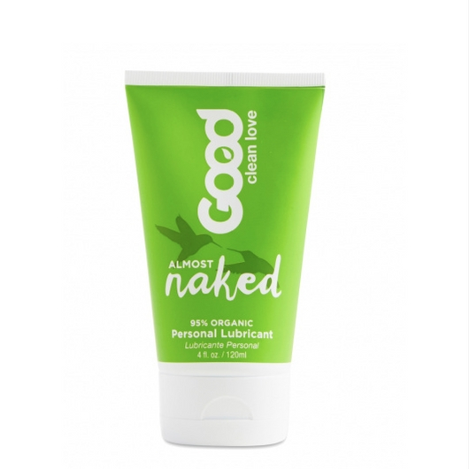 Almost Naked Lubricant 1.5oz