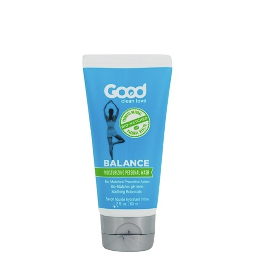 Balance Moisturizing Wash 2 fl oz