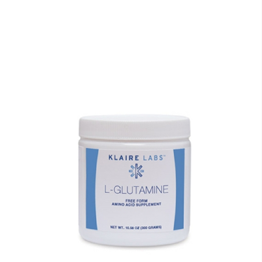 L-Glutamine (powder) 12.38 oz