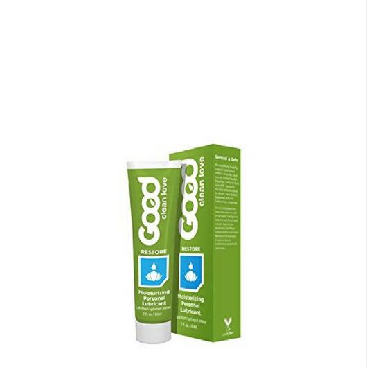 Restore Moisturizing Lubricant 2 oz