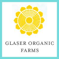 glaser organic farms