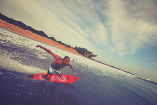 Surf & Yoga packages -