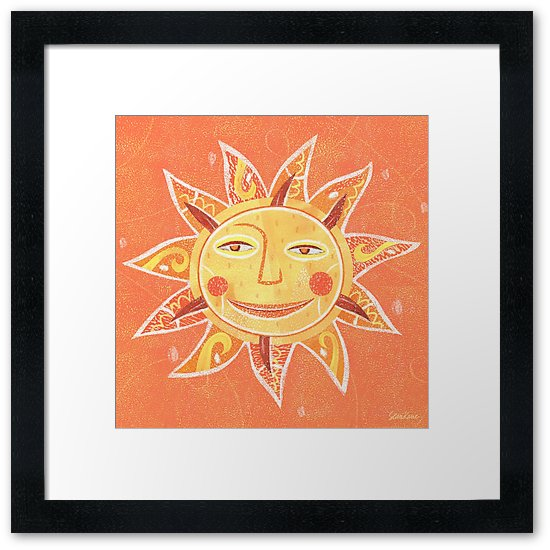 Purchase this CBS Sunday Morning Art Print >
