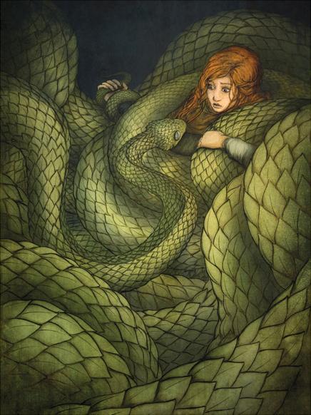 The snake hissed.jpg