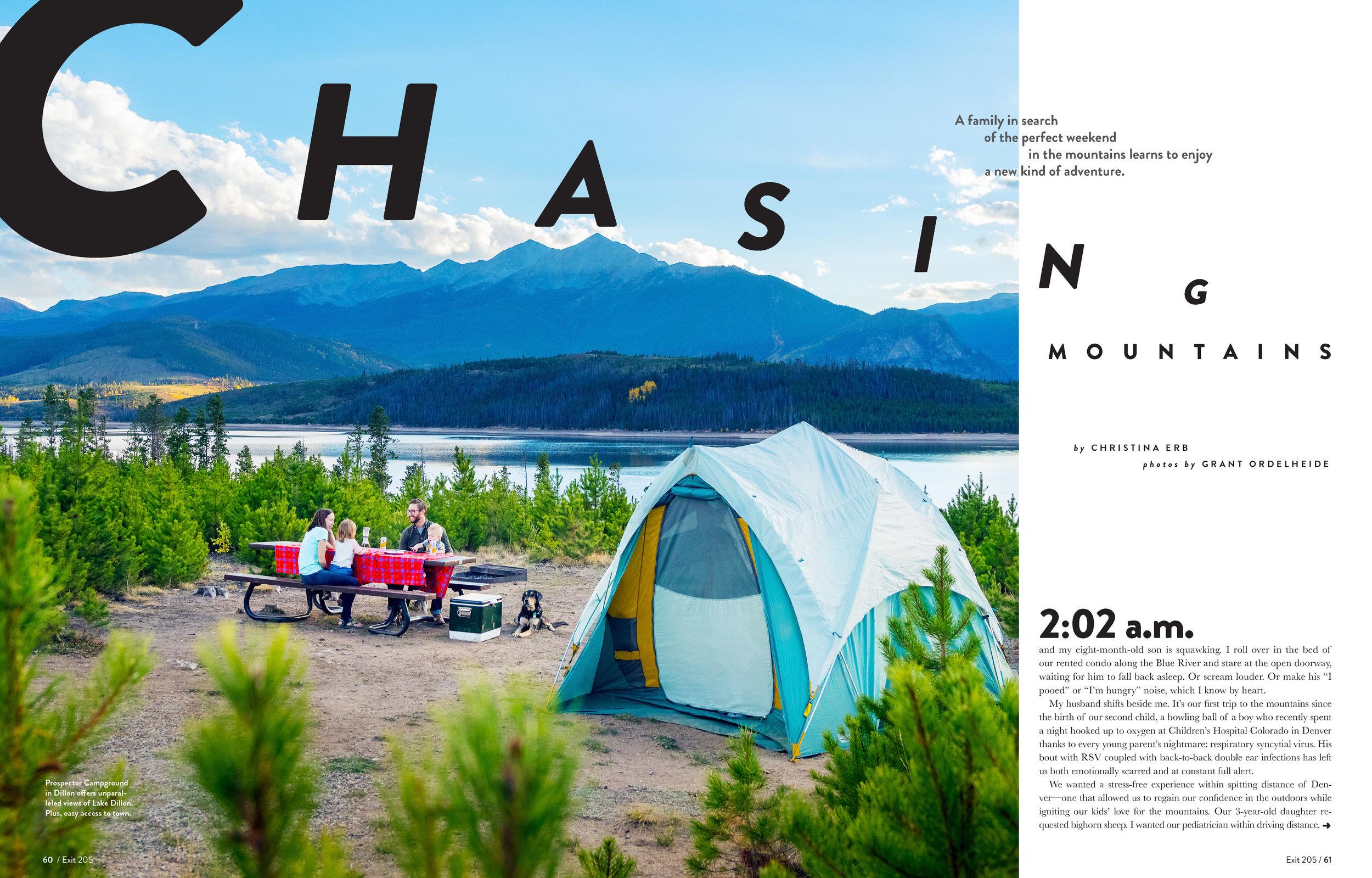 Exit 205 Magazine