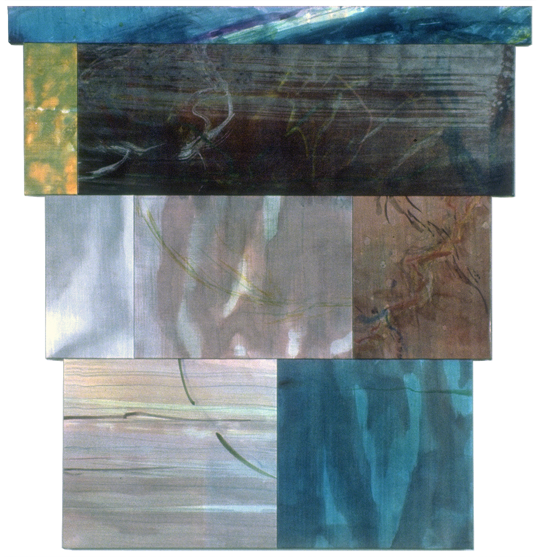 Untitled Polyptych 05, 8 Panel