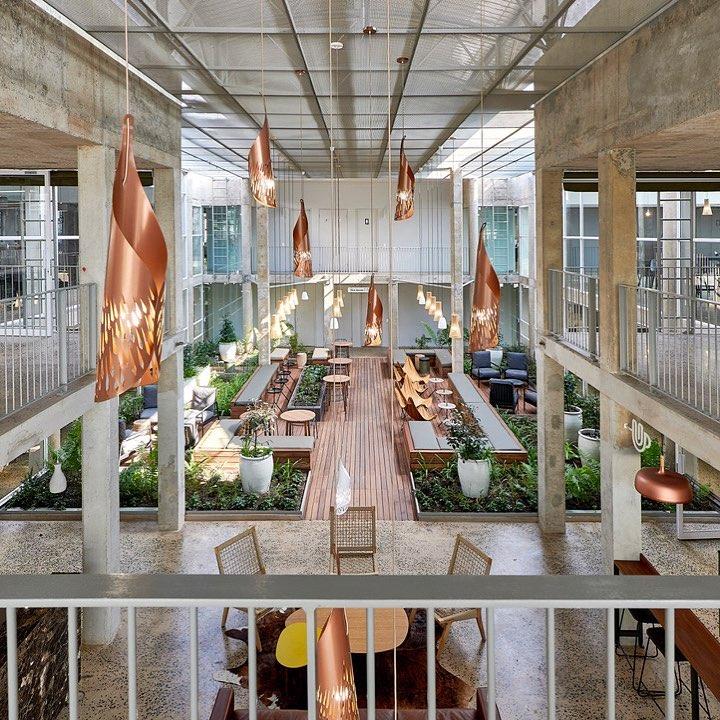 UNi4 Global Edtech Centre by  DesignWorkshopSA   (website)   (blog)