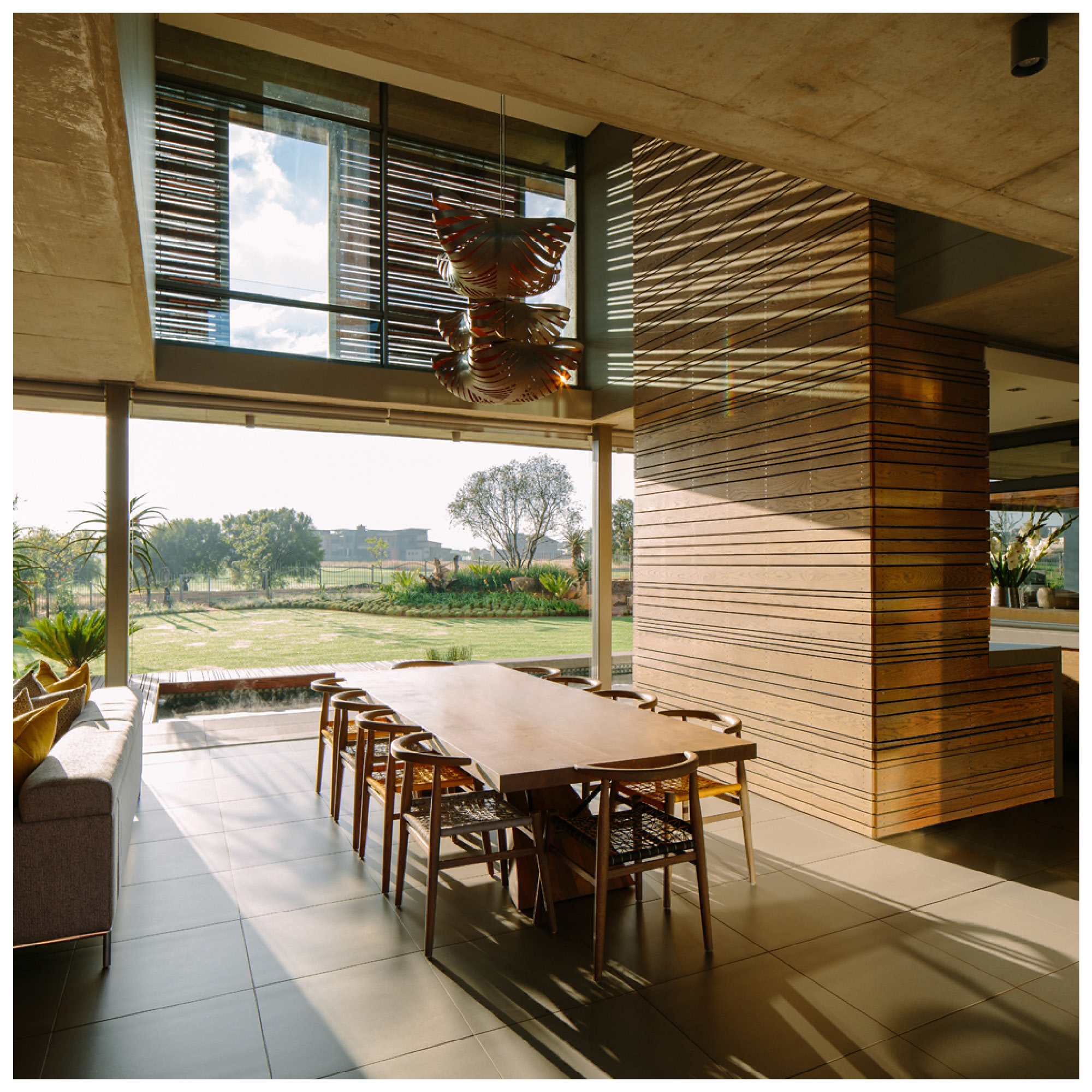 CLIENT:  Mezzanine Interiors  // WHERE: Private Home