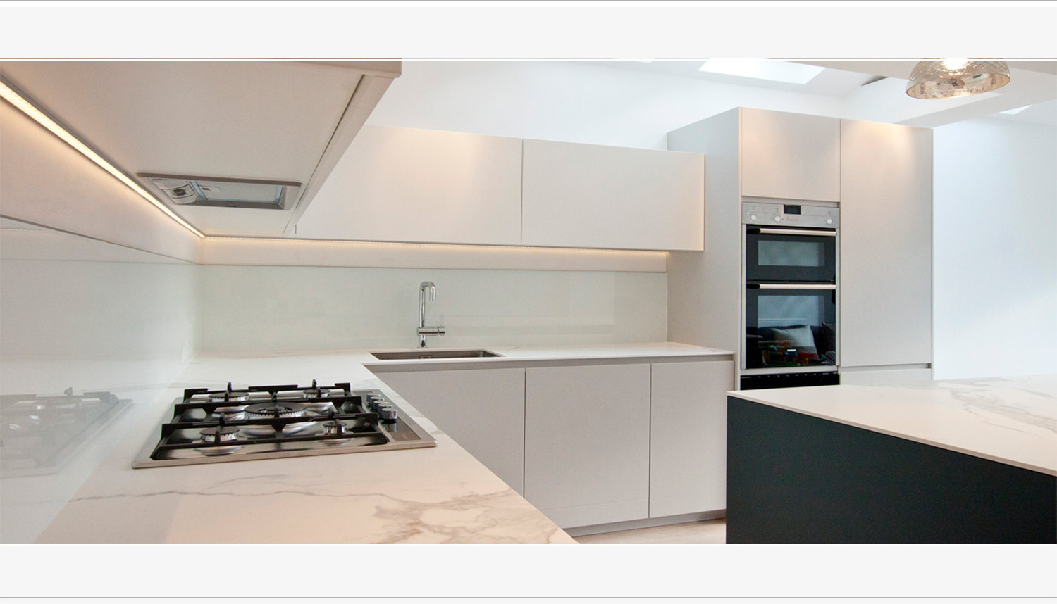 Open Plan Kitchen Extension | Wandsworth, London