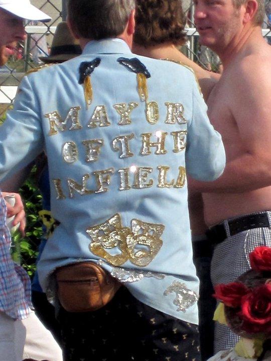jacket swag
