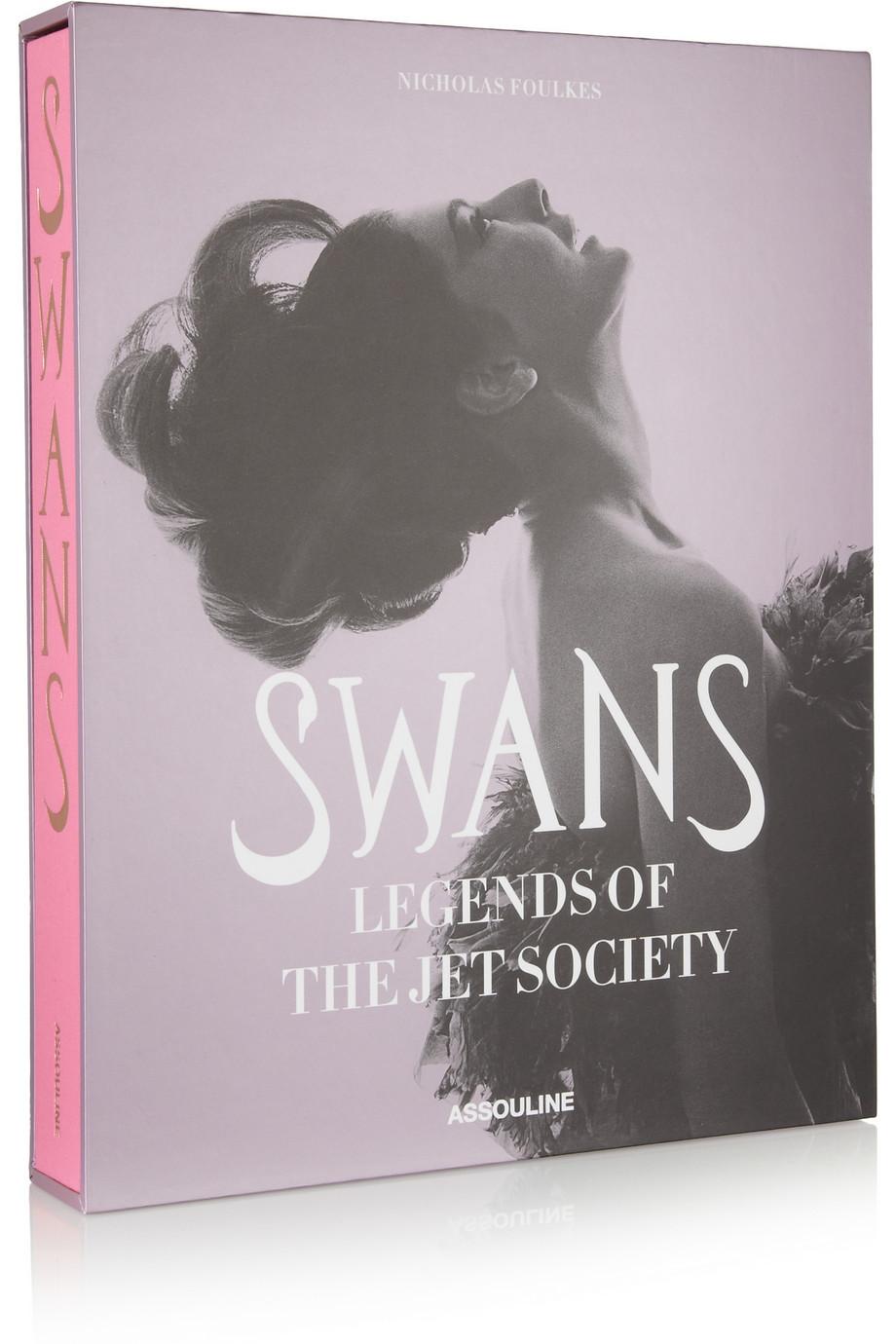 Swans: Legends of Jet-Set Society
